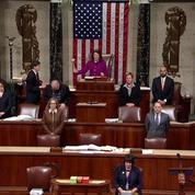 La Chambre des représentants débat sur une mise en accusation historique de Donald Trump