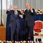 Algérie : le nouveau président Tebboune entre en fonction