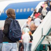 Grève à la SNCF : les voyageurs se reportent massivement sur le transport aérien