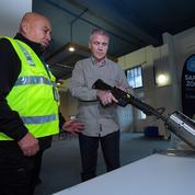 Nouvelle-Zélande : fin du programme de rachat d'armes