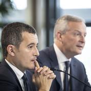 La dette publique française à plus de 100% du PIB fin septembre