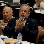 Cuba : Manuel Marrero devient premier ministre
