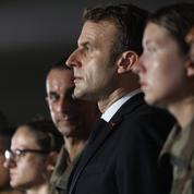 Macron annonce que l'armée française a «neutralisé» 33 «terroristes» au Mali