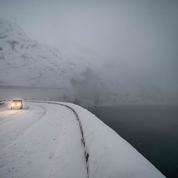 Fort risque d'avalanches dans tous les massifs de Savoie