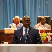 RDC: Kinshasa sans eau pendant les festivités de fin d'année