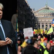 Grèves : le patron de l'Opéra de Paris estime que les pertes pourraient dépasser 12 millions d'euros d'ici la fin de l'année