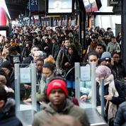 Grève à la SNCF et à la RATP : le point sur les perturbations des 24 et 25 décembre