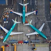 Boeing : le Congrès dit avoir reçu des documents préoccupants sur le 737 MAX