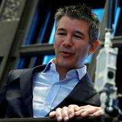Travis Kalanick, cofondateur historique de l'entreprise, quitte définitivement Uber