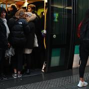 Grève: le nombre d'arrêts maladie à la RATP a explosé depuis le début du mouvement