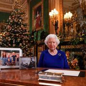 Après le Brexit, Elizabeth II appelle à la réconciliation