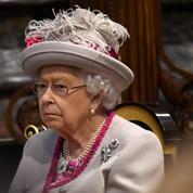 L'«annus horribilis» de la reine Elizabeth II