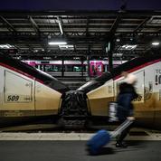 Grève RATP et SNCF : le point sur le trafic du 26 décembre