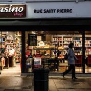Casino ouvre une centaine de supermarchés sans caissières les jours fériés