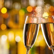 Alcool au volant: moins d'un Français sur deux anticipe le retour du réveillon