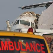 Crash au Kazakhstan : au moins 12 morts, des dizaines de survivants