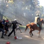 Crise au Chili : nouveaux affrontements à Santiago