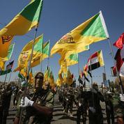 Le Hezbollah visé en Irak et en Syrie par des frappes américaines