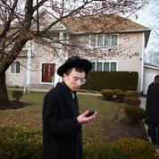 Attaque à l'arme blanche au domicile d'un rabbin dans l'Etat de New York