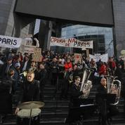Retraites: le gouvernement fait une proposition aux danseurs de l'Opéra de Paris