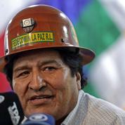 Bolivie : le parti de Morales annoncera bientôt son candidat à la présidentielle