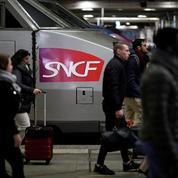 Grèves SNCF/RATP : pas d'amélioration notable du trafic pour la Saint-Sylvestre