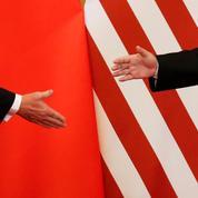 Trump annonce qu'il signera l'accord commercial partiel avec Pékin le 15 janvier