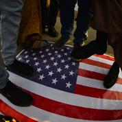 Ambassade de Bagdad : Trump menace de faire payer «le prix fort» à l'Iran