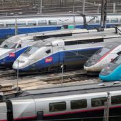 La «Nouvelle SNCF» naît mercredi, malgré la grève