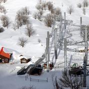 Mort de Soleimani : Israël ferme une station de ski du Golan
