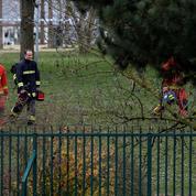 Attaque à Villejuif : l'homme tué a voulu protéger sa femme