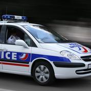 Metz : un homme brandissant un couteau au cri de «Allahou akbar» blessé par la police