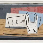 «Un Picasso 100 euros» : report de la loterie au mois de mars
