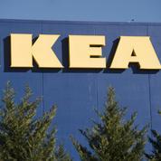 Ikea va verser 46 millions de dollars aux parents d'un enfant tué par une commode aux États-Unis