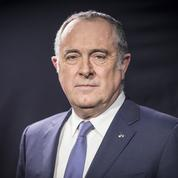 Municipales : Didier Guillaume sera bien candidat à Biarritz