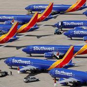 Boeing recommande finalement une formation des pilotes sur simulateur pour le 737 MAX