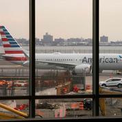 Crise du 737 MAX: Boeing va indemniser American Airlines