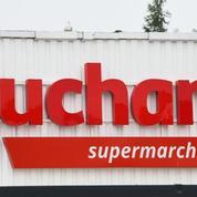 Auchan: plan de départs volontaires en vue selon les syndicats, qui seront reçus le 14 janvier
