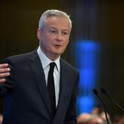 Bruno Le Maire appelle les entreprises à augmenter les salaires
