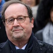 François Hollande : «Il faut retirer l'âge pivot» de la réforme des retraites