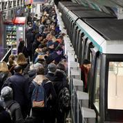 Grèves : les abonnements de TER et Navigo remboursés d'un mois