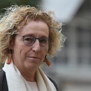 Retraites: l'âge pivot est dans le projet de loi «pour l'instant», selon Muriel Pénicaud