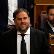 Espagne: la Cour suprême refuse de libérer Oriol Junqueras, réfutant son immunité de député européen