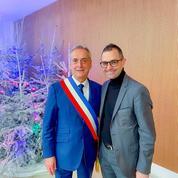 Municipales : Arash Derambarsh soutient le maire sortant à Courbevoie