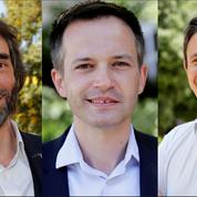 A Paris, Bournazel veut une alliance à trois avec Griveaux et Villani