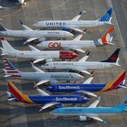 737 Max : des salariés de Boeing dénigraient le régulateur américain