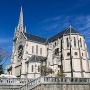 Béarn : des statues de la Vierge vandalisées dans plusieurs églises, un homme interpellé