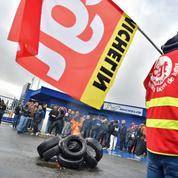 Michelin: accord trouvé sur les conditions de départ des salariés de la Roche-sur-Yon