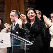 Municipales à Paris : Anne Hidalgo entre enfin en campagne