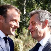 Macron a chargé Sarkozy de représenter la France à l'hommage pour le sultan d'Oman